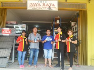 Toko Jaya Bata