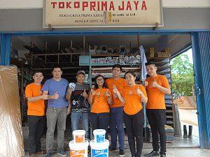Uang Kaget Toko - Prima Jaya 1024 x 768