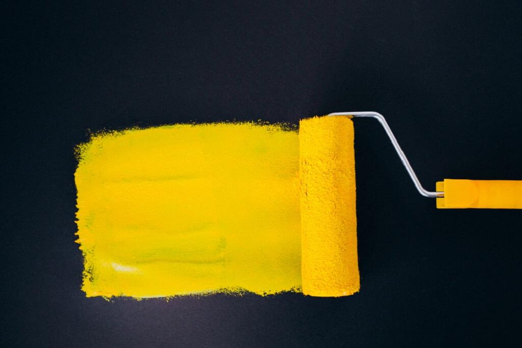 Inspirasi Perpaduan Warna Cat Tembok Minimalis dari PFF Paint