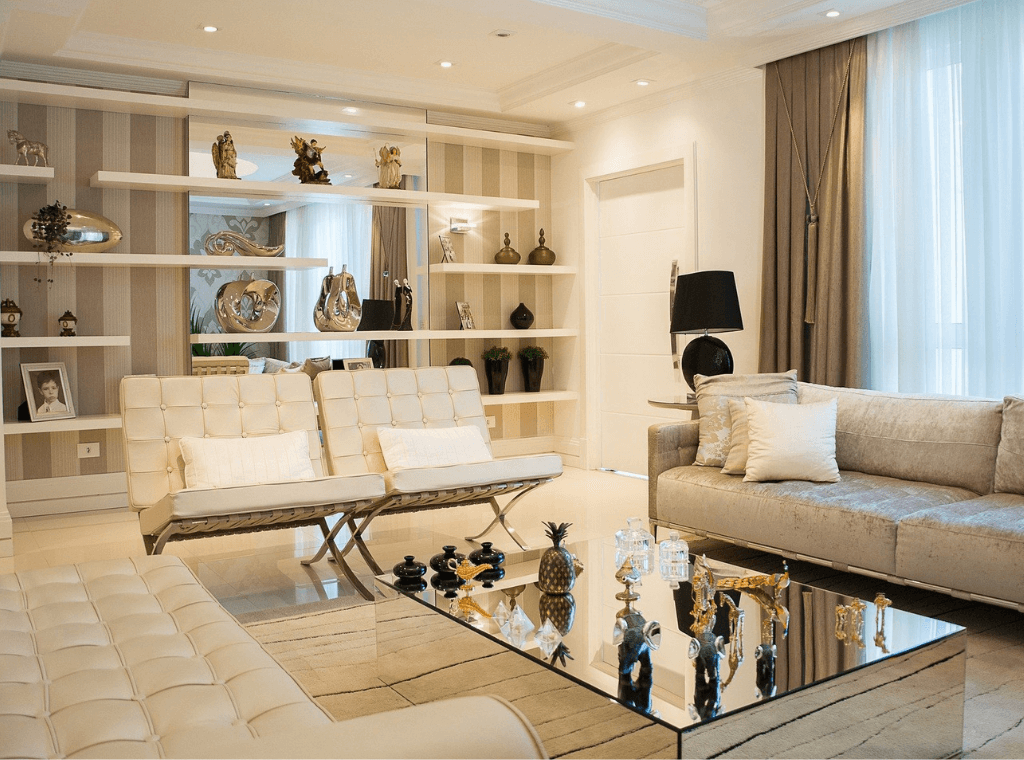 Bingung Cari Warna Ruangan Yang Tepat, Simak Menurut Para Ahli