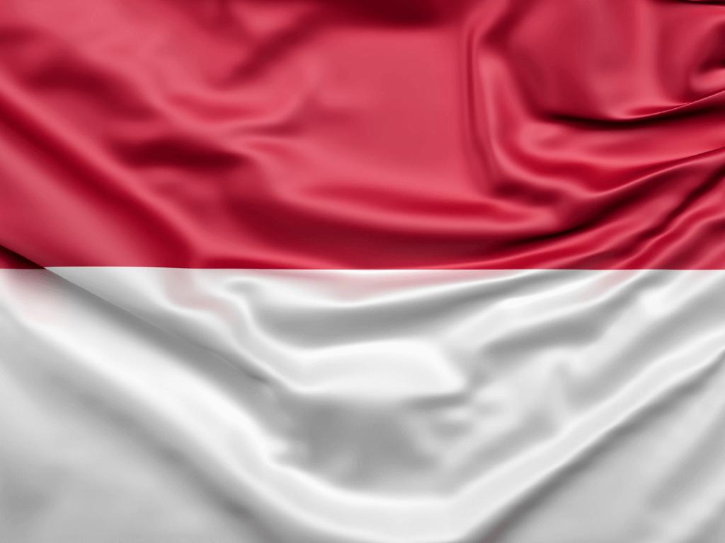 Sejarah Warna Merah Putih Bendera Indonesia