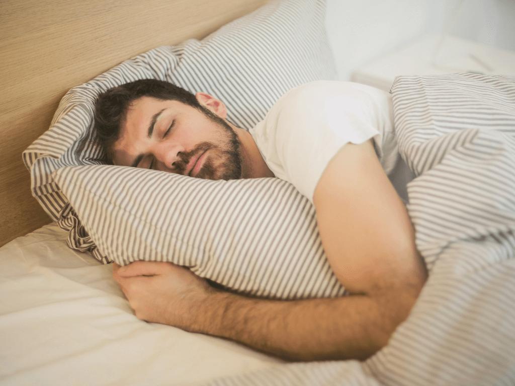7 Cara Agar Tidur Nyenyak Sepanjang Malam