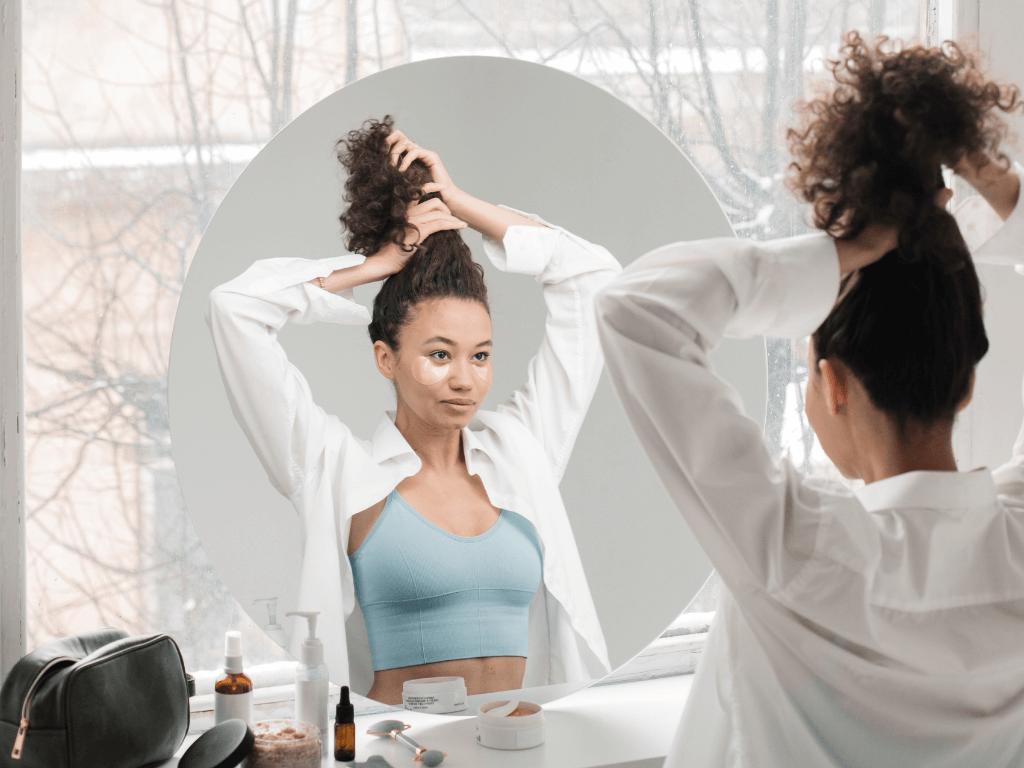 Tips Merawat Rambut Agar Tetap Sehat